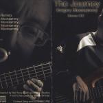 Greg Moonsamy album cover