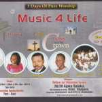 Music Concepts Music4Life