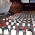Music direction Alex Samuel
