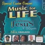 Music for Life Concepts image
