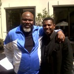 Reverend TD Jakes photo