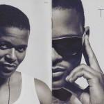 Tumi Lane album cover
